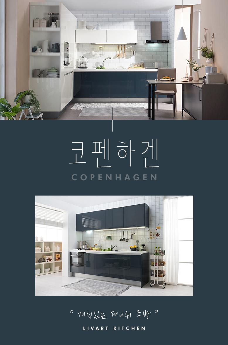 코펜하겐 소개